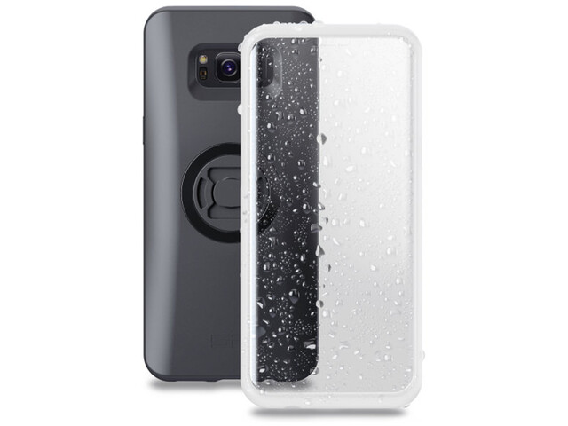 SP Connect Weather Hoes S9/S8, transparant